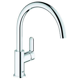 Grohe Edge Kitchen Mixer Tap 31369000 (Chrome)