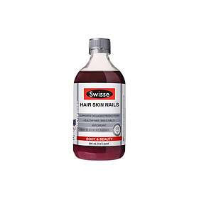 Swisse Ultiboost Hair Skin Nail 500ml