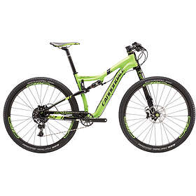"Cannondale Scalpel 29"" Carbon Race 2016"