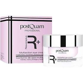 PostQuam Resveraplus Multi Action Eye Contour Cream Gel 15ml