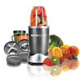 NutriBullet Extractor 600W 12-Piece Set