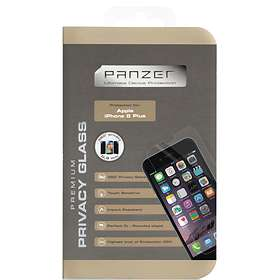 Panzer Tempered Glass Privacy Screen Protector for iPhone 6 Plus