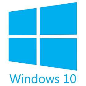 Microsoft Windows 10 Pro Nor (64-bit OEM)