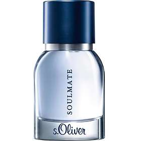 s.Oliver Soulmate After Shave Lotion Splash 50ml