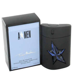 Thierry Mugler Angel Rubber Refillable edt 100ml