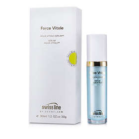 Swissline Force Vitale Aqua-Vitale Serum 30ml
