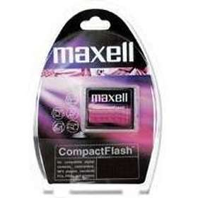 Maxell Compact Flash 52x 2GB