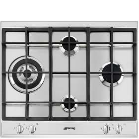 SMEG P261XGH (Stainless Steel)