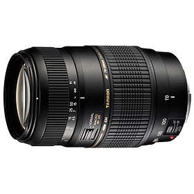 Tamron AF 70-300/4,0-5,6 LD Macro for Canon