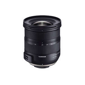 Tamron AF SP 17-35/2.8-4.0 Di OSD for Canon