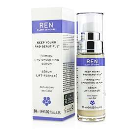 REN Keep Young & Beautiful Firming & Smoothing Serum 30ml