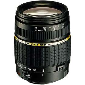 Tamron AF 18-200/3.5-6.3 XR Di II for Sony A