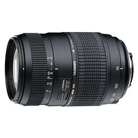 Tamron AF 70-300/4,0-5,6 LD Macro for Sony A