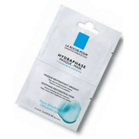La Roche Posay Hydraphase Intense Mask 2x6ml