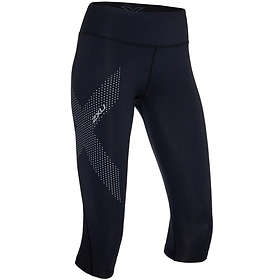 2XU Mid-Rise Compression 3/4 Tights (Women's)