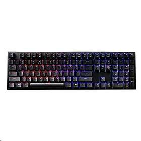 Cooler Master CM Storm QuickFire XTi Blue Switch (EN)