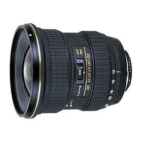 Tokina AT-X Pro 12-24/4.0 DX for Canon