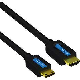 PureLink Cinema+ CS1100 HDMI - HDMI Mini Haute vitesse avec Ethernet 2m