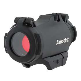 Aimpoint Micro H-2 1x18 with Mount