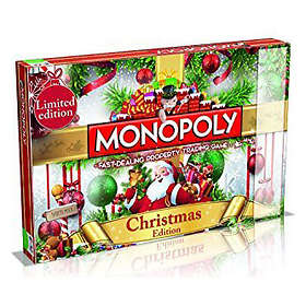 Monopoly (Christmas Edition)