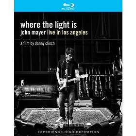 John Mayer: Where the Light is - Live in L.A.