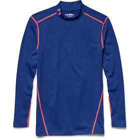 Under Armour ColdGear Compression Mock LS Shirt(Herr)