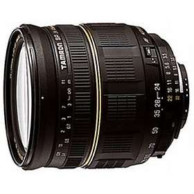 Tamron AF 24-135/3.5-5.6 for Sony A