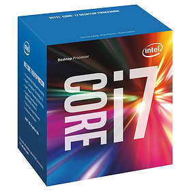 Intel Core i7 6700 3.4GHz Socket 1151 Box