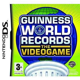 Guinness World Records: The Videogame (DS)