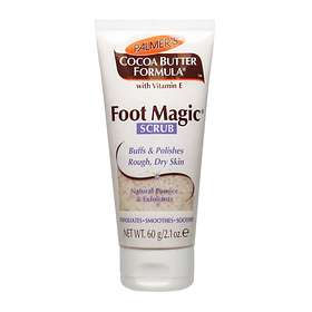Palmer's Magic Foot Scrub 60g