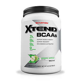 Scivation Xtend BCAAs 1.2kg