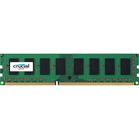 Crucial DDR3 1600MHz 16GB (CT204864BD160B)