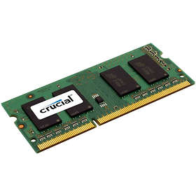 Crucial SO-DIMM DDR3 1600MHz 16GB (CT204864BF160B)