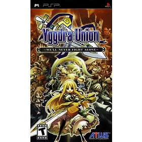 Yggdra Union (PSP)