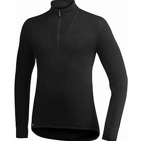 Woolpower Zip Turtle Neck 400 (Unisex)