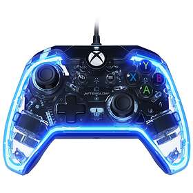 PDP Afterglow Prismatic Wired Controller (Xbox One)