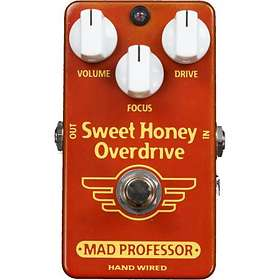 MAD Professor Sweet Honey Overdrive (Hand Wired)