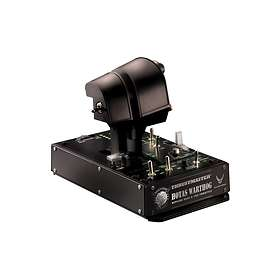 Thrustmaster Hotas Warthog Dual Throttle (PC)
