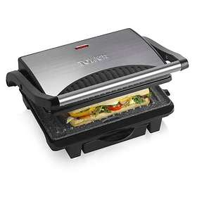 Tower T27009 Ceramic Health Grill and Griddle