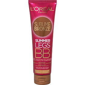 L'Oreal Sublime Bronze Dream Legs BB Instant Perfecting Tanning Care