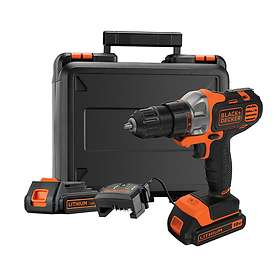 Black & Decker MT218KB (2x1,5Ah)