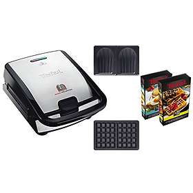 Tefal Snack Collection SW853D