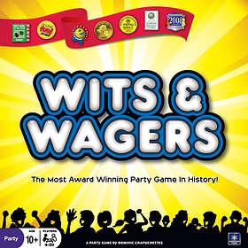 Wits & Wagers (Deluxe Edition)