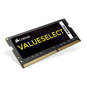 Corsair Value Select SO-DIMM DDR4 2133MHz 8GB (CMSO8GX4M1A2133C15)