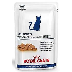 Royal Canin VCN Neutered Weight Balance 0,1kg
