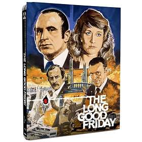 The Long Good Friday - SteelBook (UK)
