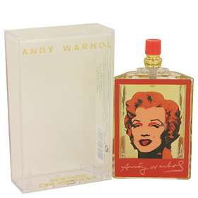 Andy Warhol Marilyn Red edt 50ml