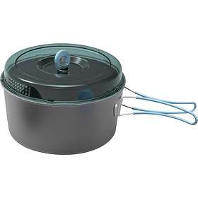 Highlander Outdoor Cook Pot 2.6L