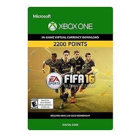 FIFA 16 - 2200 Points (Xbox One)