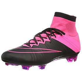 Nike Mercurial Superfly DF Leather FG (Men's)
